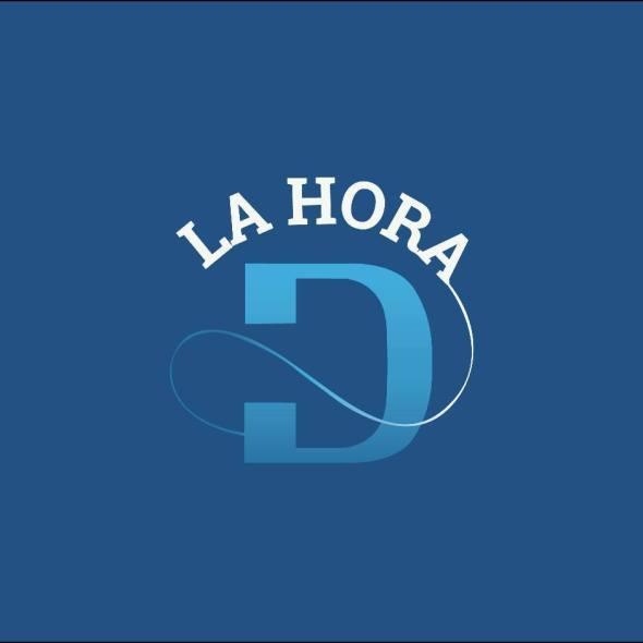 Logo La Hora D